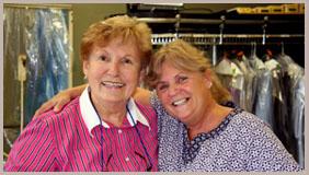 Willettes Friendly Staff