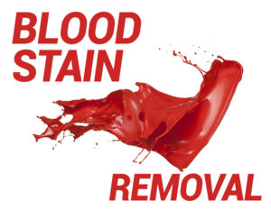Blood Stain Removal