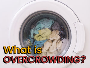 What is Overcrowding?