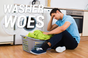 Washer Woes